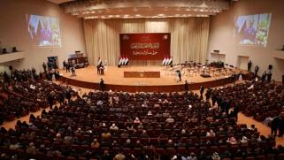 111 مليار دولار ميزانية العراق في 2019