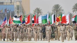 حكاية الناتو العربى