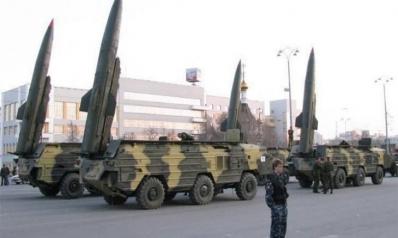 روسيا: النظام الصاروخي الذي تطالب واشنطن بتدميره يحترم معاهدة الأسلحة النووية