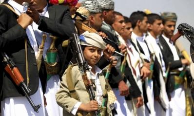 رصيد الثقة بغريفيث يتآكل بسبب رخاوة مواقفه من الحوثيين