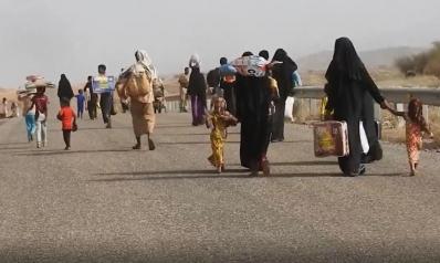 حصار وتشريد.. أهالي حجة يطالبون بحمايتهم من الحوثيين