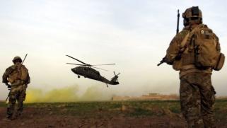 الوجود العسكري الأميركي يتخذ مسارا محرجا لحكومة بغداد