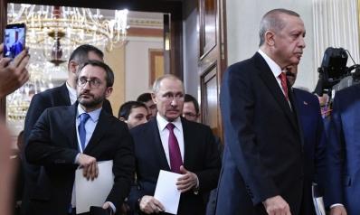أردوغان يلوّح باتفاق أضنة بعد فشل المنطقة الآمنة