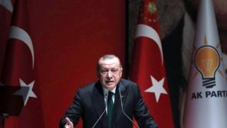 من هو الرئيس الذي يتهكم عليه أغلب المغردين: الجواب عند أردوغان