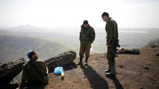 هل تندلع مواجهة مفتوحة بين إسرائيل وإيران؟