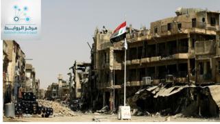 إيران ومحاولة قضِم مشاريع إعادة إعمار العراق