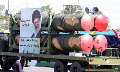 فرنسا تطالب إيران بوقف أنشطة الصواريخ الباليستية