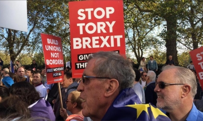 """بريطانيا تترنح.. 10 أسئلة توضح """"بريكست"""" بالتفصيل"""