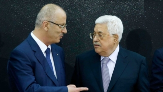 حكومة فلسطينية جديدة بلا حماس