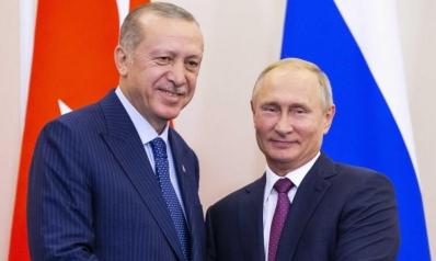 إدلب والمنطقة العازلة.. أين يلتقي بوتين وأردوغان؟