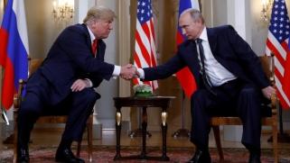 """ترامب """"المكروه"""" في الإعلام الأميركي """"محبوب"""" في روسيا"""
