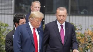 الخلاف الأميركي التركي بشمال سوريا يتأرجح