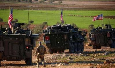 تركيا وشروط الانسحاب الأمريكي من سوريا