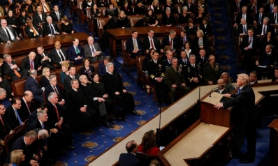توقعات المشهد الأميركي لـ2019.. خروج ترامب ومرشح ديمقراطي غير متوقع