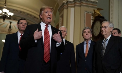 خطاب مرتقب لترامب قد يحمل حلا لأزمة الإغلاق الحكومي