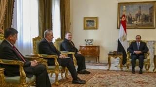 تصحيح مسار آخر مطلوب: لتحقيق تلقي أفضل لمواقف الولايات المتحدة في الشرق الأوسط