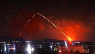 تل أبيب وطهران: تراشق بالرسائل الصاروخية… عبر مطار دمشق