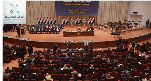 """Passing the """"proposed law to terminate the security agreement"""" .... The consequences are dire for Iraq %D8%AA%D9%85%D8%B1%D9%8A%D8%B1-%D8%A7%D9%84%D9%82%D8%A7%D9%86%D9%88%D9%86-%D9%84%D9%8A%D8%B3-%D9%85%D9%86-%D9%85%D8%B5%D9%84%D8%AD%D8%A9-%D8%A7%D9%84%D8%B9%D8%B1%D8%A7%D9%82"""