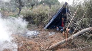المردومة في عين دراهم التونسية.. الدفء الأسود للفقراء