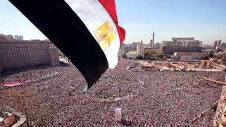يناير ومعنى الثورة فى تاريخ مصر
