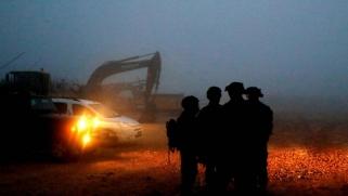إسرائيل تعلن اكتشاف سادس نفق لحزب الله