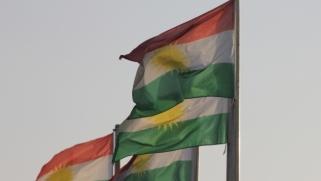 تشكيل حكومة إقليم كردستان: عملية بطيئة بشكل خطير