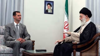 """التصدي لإيران في سوريا (الجزء 1): ما بعد """"الجِزم"""""""