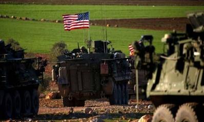 خسائر أمريكية بالجملة بعد الانسحاب من سوريا