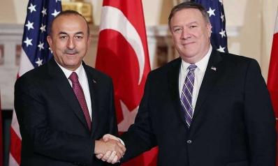 خطأ ترامب بتهديده تركيا