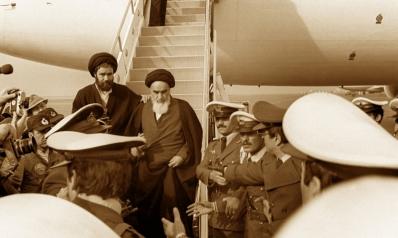 أربعون سنة بعد عودة الخميني.. هل تحققت وعود الثورة الإسلامية