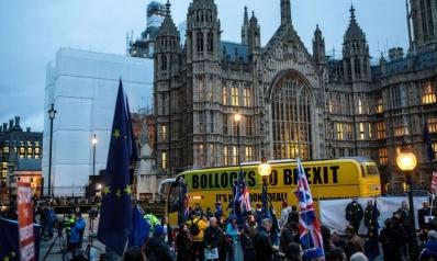 ردود الفعل الأوروبية على رفض البرلمان البريطاني اتفاق بريكست