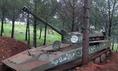 قرار الانسحاب الأميركي وتقدم الجهاديين يعيدان توزيع الأوراق في إدلب