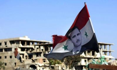 بريطانيا تسلّم ببقاء الأسد بعد إقرار الولايات المتحدة بخسارتها سوريا