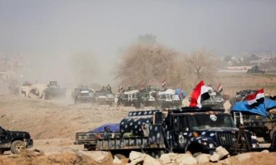 """""""عمليات الاختراق"""" استراتيجية أمنية عراقية تطيح بعدد من خلايا """"داعش"""""""