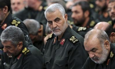 عقوبات أوروبية على إيران بعد ثبوت تورطها في الاغتيالات