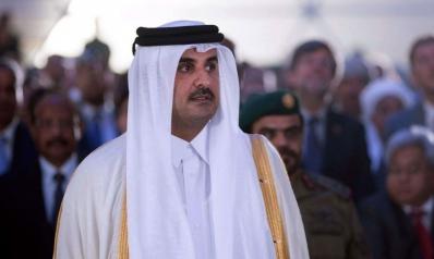 حضور مفاجئ لأمير قطر إلى قمة بيروت لكسر الحصار النفسي