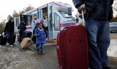 كندا تعتزم استقبال أكثر من مليون مهاجر