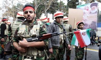 لا مستقبل لإيران في سوريا