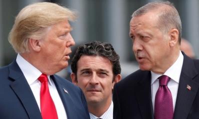 أردوغان يعلن الحرب على الدولار!