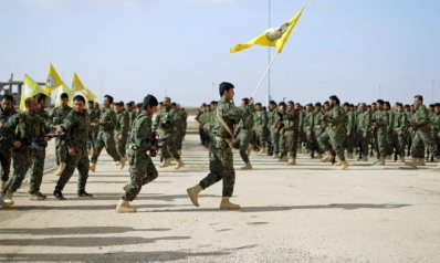 لماذا تخلى الأمريكيون عن الأكراد؟
