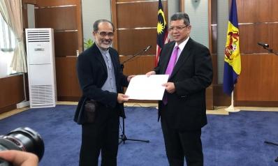 ماليزيا: حظر الإسرائيليين استحقاق شعبي