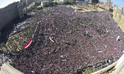 باحث فرنسي: دوافع ثورة يناير بمصر أصبحت أكثر حضورا من قبل