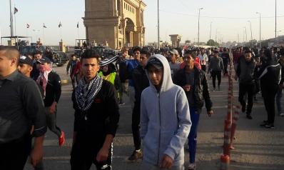 مظاهرات العراق.. مطالب لم يُستجَب لها وتوقعات بالمزيد