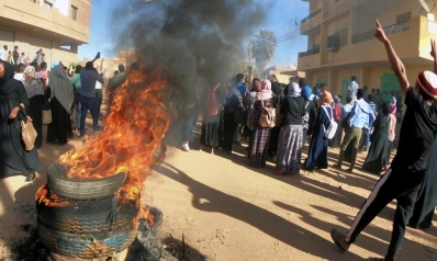 قتيلان في مظاهرات جديدة بمدن سودانية