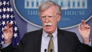 وول ستريت جورنال: البيت الأبيض طلب من البنتاغون خيارات لقصف إيران