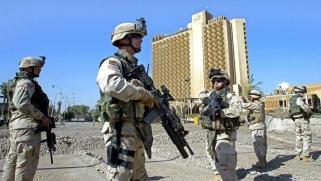 القوات الأميركية تقف حاجزا أمام طموحات إيران التوسعية