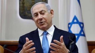 إسرائيل التي ليست دولة «كل مواطنيها»