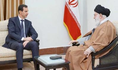 الأسد في طهران ونتنياهو في موسكو: شتان بين الدلال والإذلال