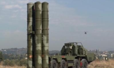 10 أسئلة تشرح لك لماذا تريد تركيا صواريخ أس 400