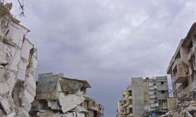 الأزمة السورية مستمرة مع دخولها العام التاسع